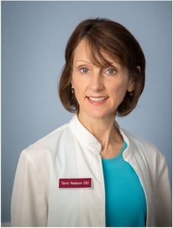 Tami Nelson, DC Chiropractor