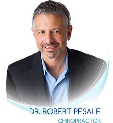 Robert Pesale, DC Chiropractic
