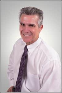 Eric Schluter, DC Chiropractor