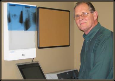 Gordon G Dewey, DC Chiropractor