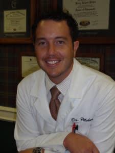 Barry R Pilcher, DC Chiropractor