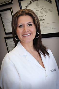 Mary A Pirozzi-Bond, DC Chiropractor