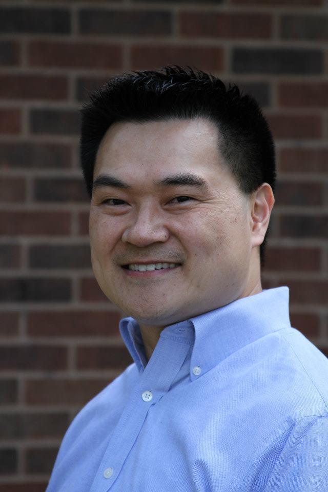 John C Huang, DC Chiropractor