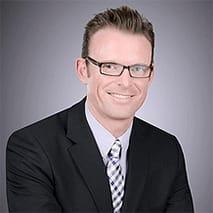 Trevor Berry, DC Chiropractor