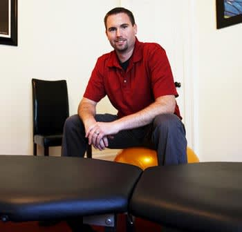 Bryce E Christianson, DC Chiropractor