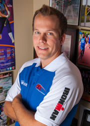 Ryan L Bates, DC Chiropractic