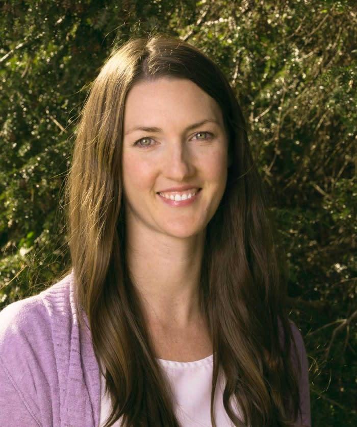 Kathryn Murray, DC Chiropractor