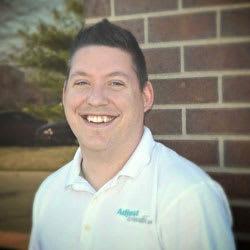 Aaron Riedel, DC Chiropractor