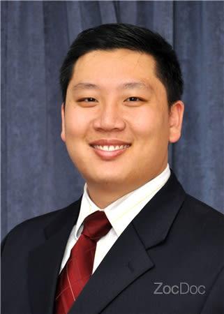 Vinh Tran, DC Chiropractor