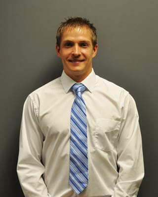 Kevin Mclaughlin, DC Chiropractor