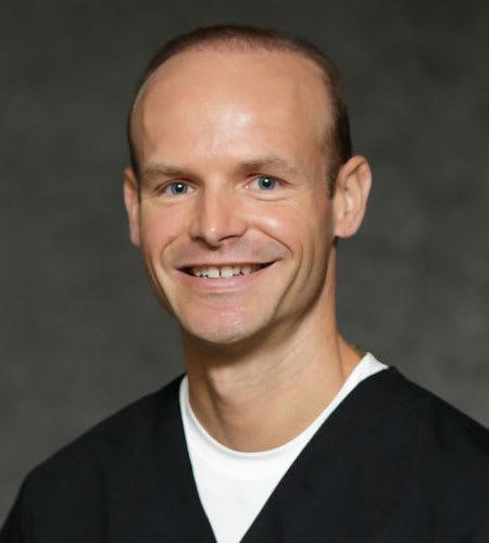 Andrew Vantreese, DC Chiropractor