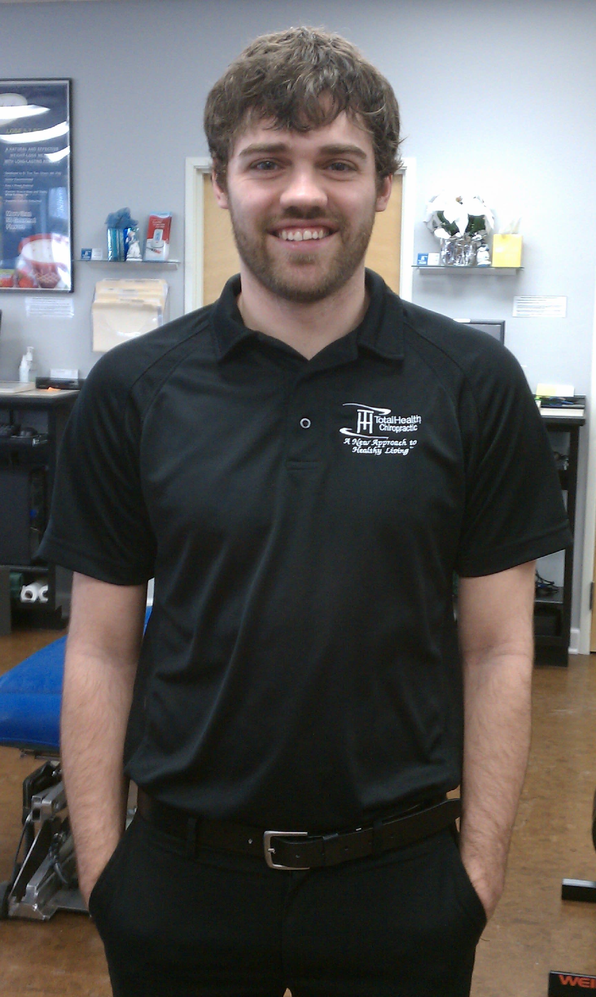 Ian Quartermus, DC Chiropractor