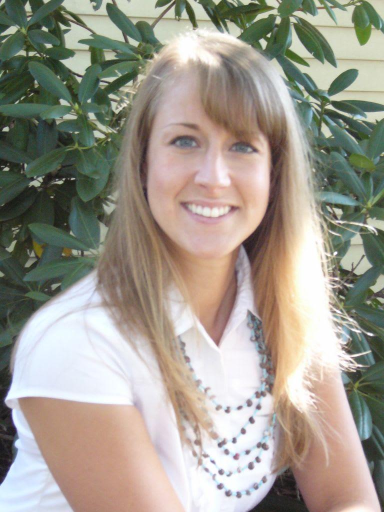 Kaylee Cooper, DC Chiropractor