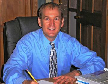 Douglas P Lichtinger, DC Chiropractor