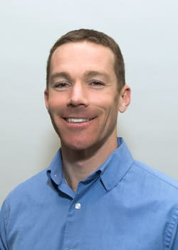 Brendan Riordan, DC Chiropractor