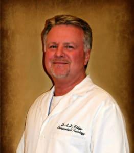 Leo D Pridgen, DC Chiropractor
