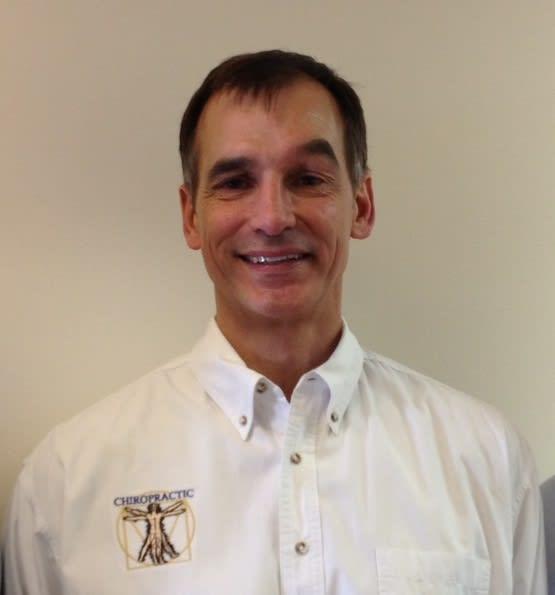 Kreg Huffer, DC Chiropractor