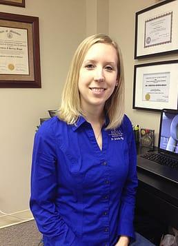 Christina Hering Biggs, DC Chiropractor