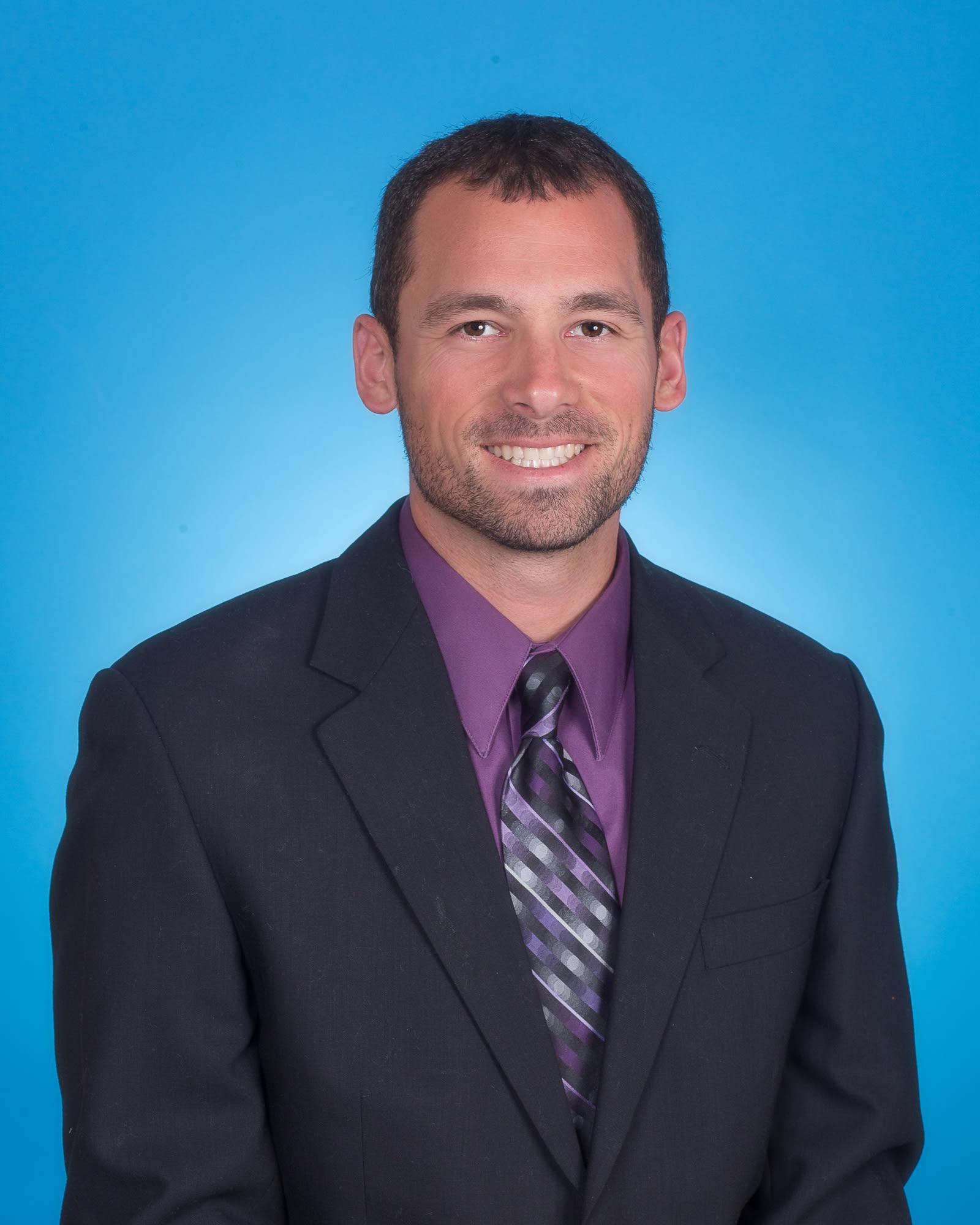 Nicholas D Keim, DC Chiropractor