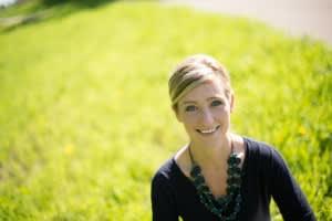 Bridget Conway, DC Acupuncture