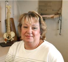 Susan M Barry, DC Chiropractor