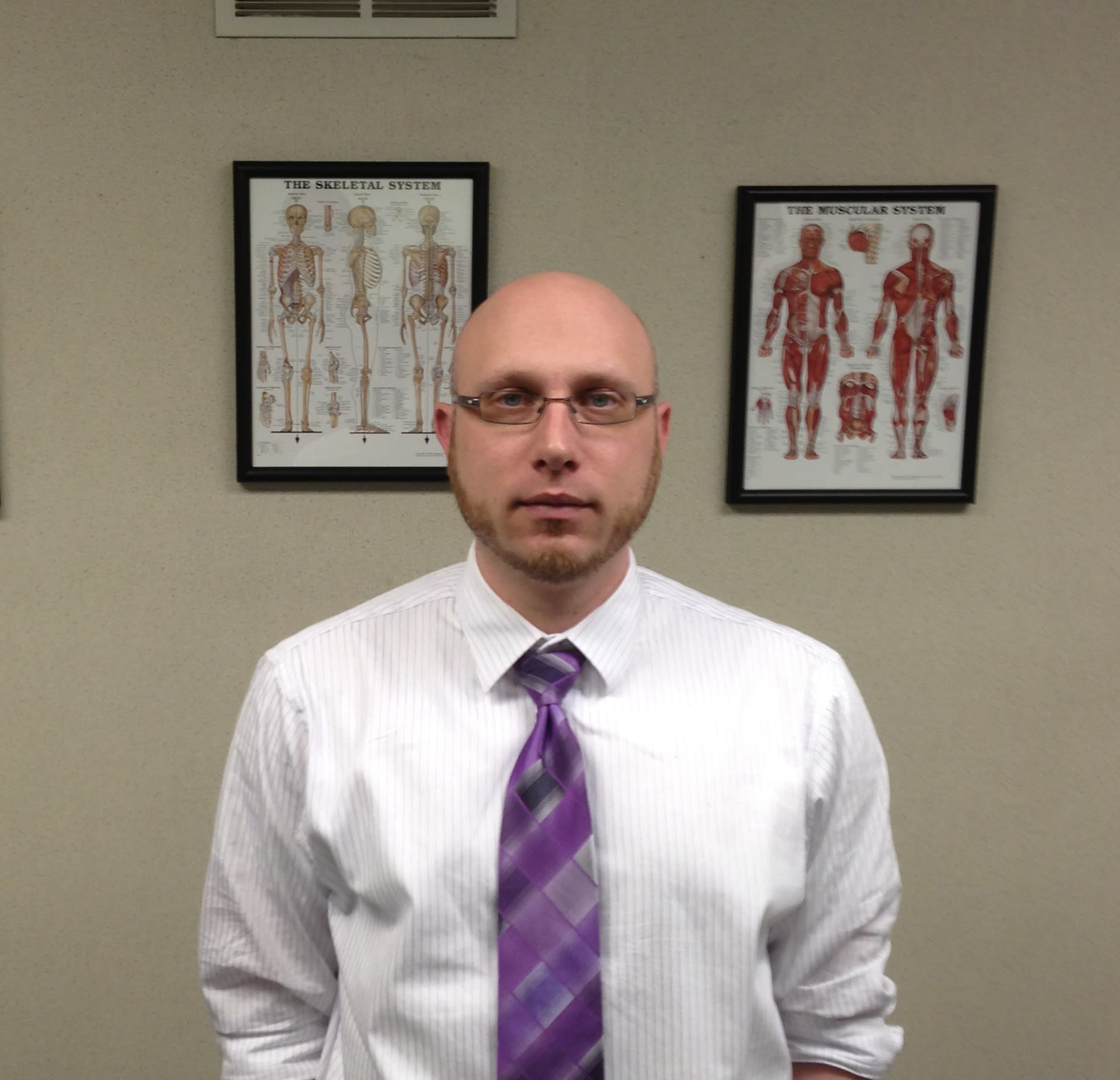 Wayne Loyer, DC Chiropractor