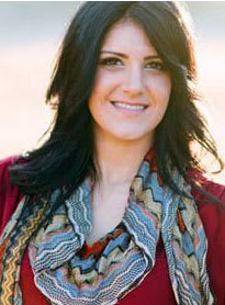Brooke Bargamian, DC Chiropractor