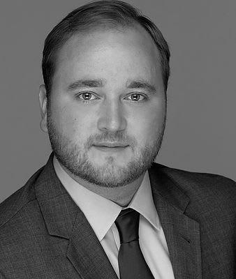 Benjamin Fergus, DC Chiropractor