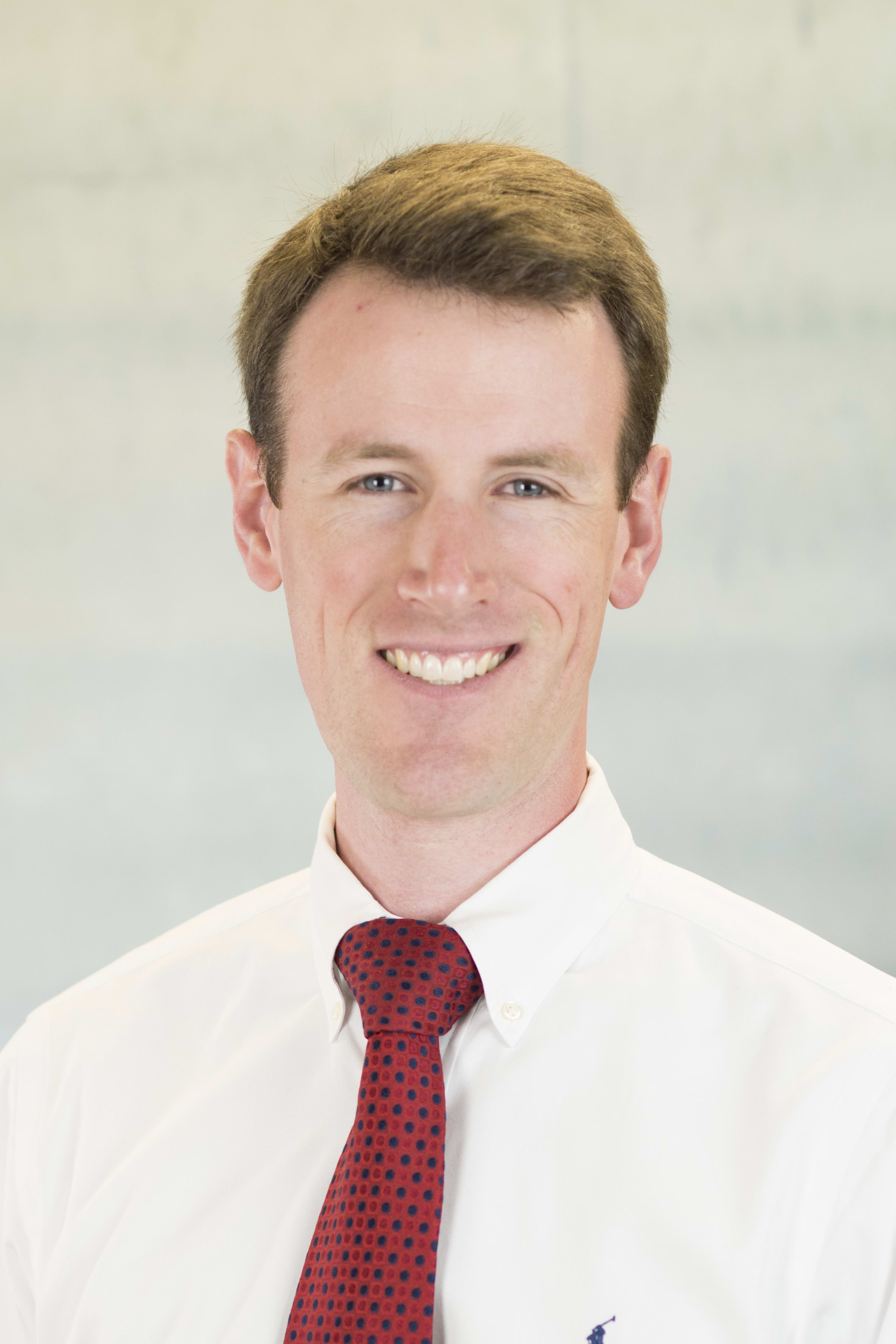 Benjamin S Mcdowell, DC Chiropractor