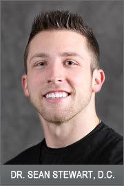 Sean Stewart, DC Chiropractor