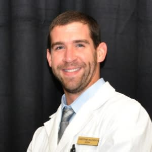 Christopher Bollenbach, DC Chiropractor