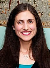Liza Cherubini, DC Chiropractor