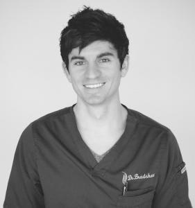 Kevin Bradshaw, DC Chiropractor