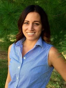 Danielle M Coppin, DC Chiropractor
