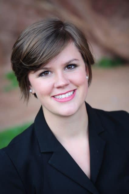 Kaitlin Mccarthy, DC Chiropractor