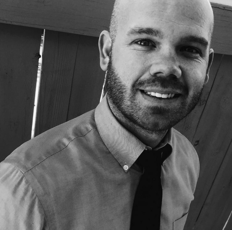 Kyle Sheahon, DC Chiropractor