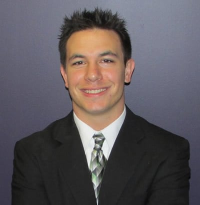 Jeremy D Cannon, DC Chiropractor