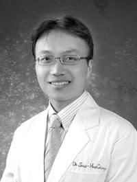 Shao Hao H Cheng, DC Chiropractor