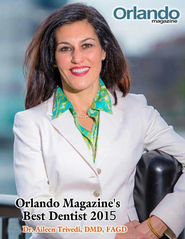 Dr  Aileen Trivedi - Dentist in Orlando, FL