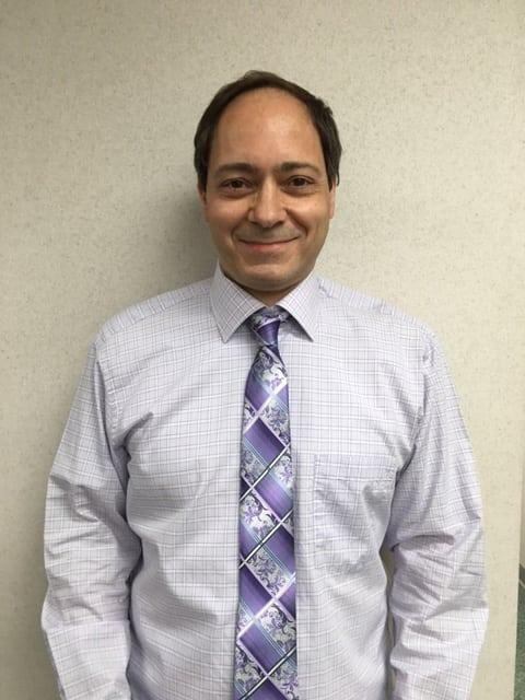 Dr. Louis P Vaupotic