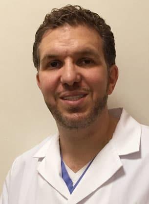 Dr. Munal S Salem