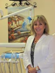 Marina J Akerman General Dentistry