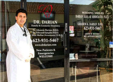 Ghasem K Darian General Dentistry
