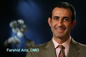 Farshid Ariz General Dentistry