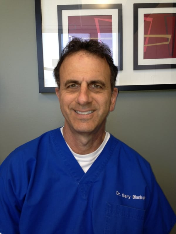 Gary Blankstein General Dentistry