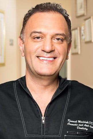 Kourosh Maddahi, DDS General Dentistry