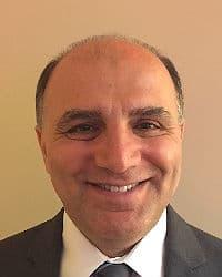 Narbeh Kureghian General Dentistry