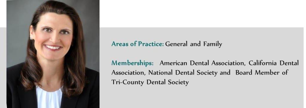 Katherine J Cooke General Dentistry