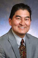 Dr. Kenji B Saisho