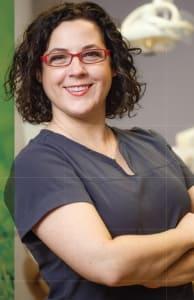 Sarah J Meyer General Dentistry
